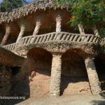 Gaudí's Park Guell