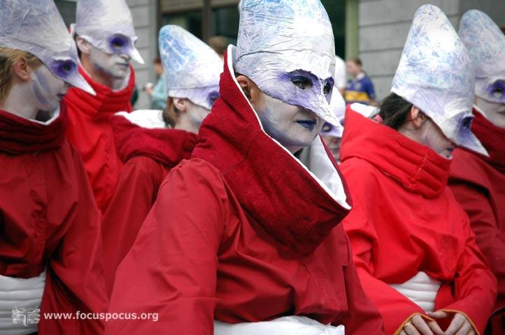 Macnas Parade 2005 #2