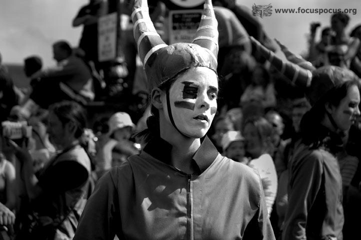Macnas Parade 2005 #3