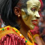 Macnas Parade 2005 - Áit Ait (Strange Place)