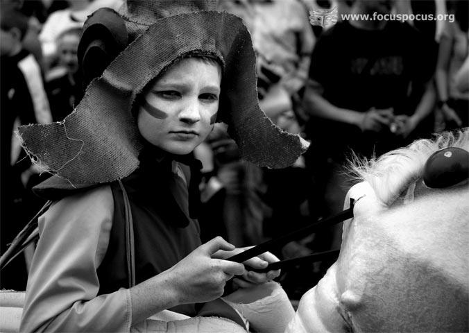 Macnas Parade 2005 9