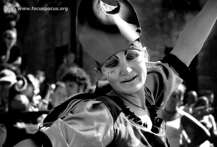 Macnas Parade 2005 10