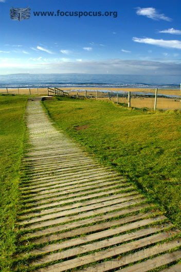 Fanore Strand Pathway