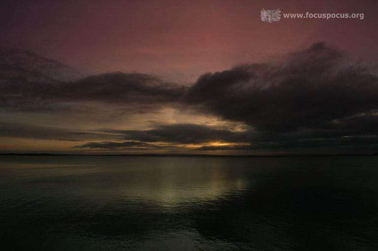 Galway Bay Sunrise