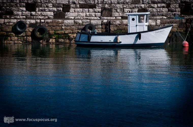 Carnlough Dock