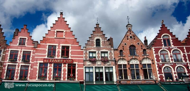Bruges Markt (Market Square)